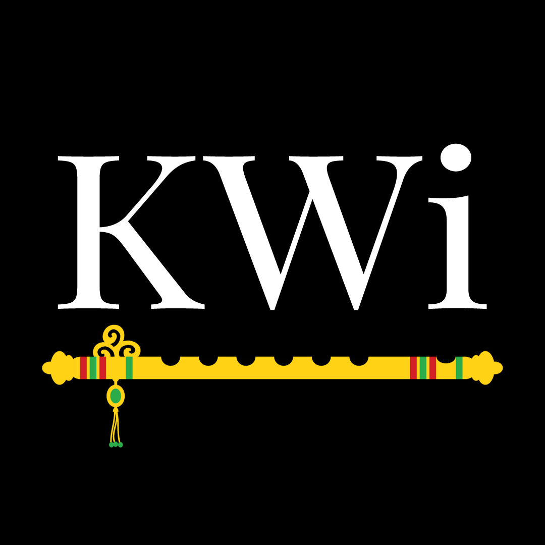 Krishna West Inc logo